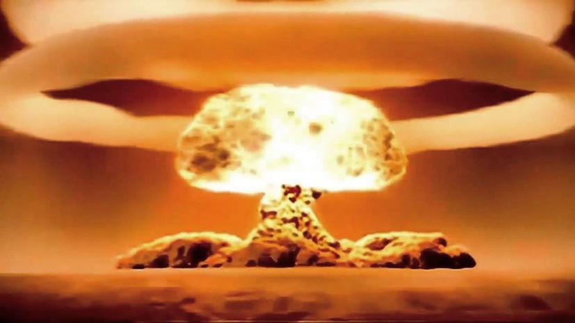 кто изобрел атомную бомбу в ссср