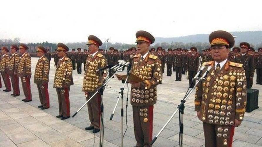кндр северная корея