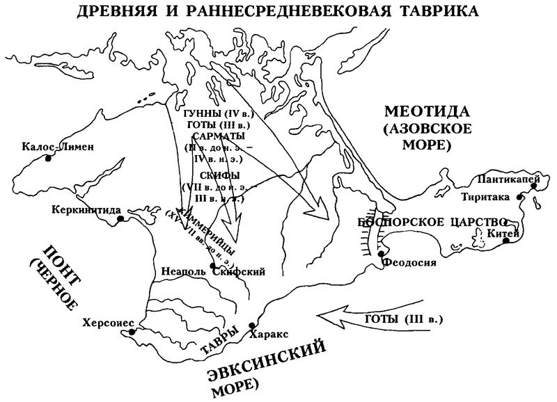 когда крым стал русским