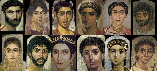 с кем воевали древние египтяне