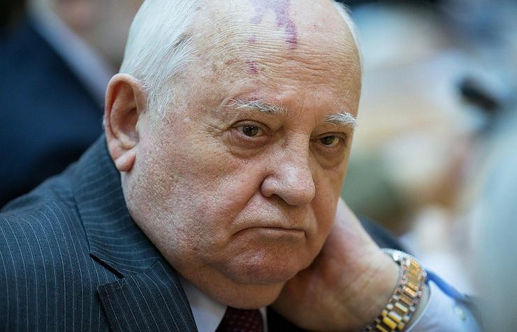 отставка президента ссср горбачева м с дата