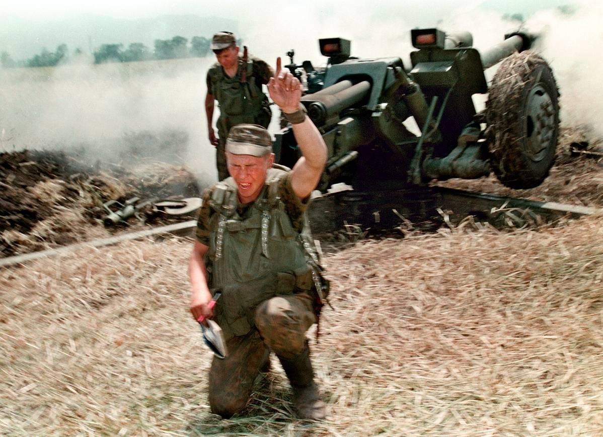причины чеченской войны кратко