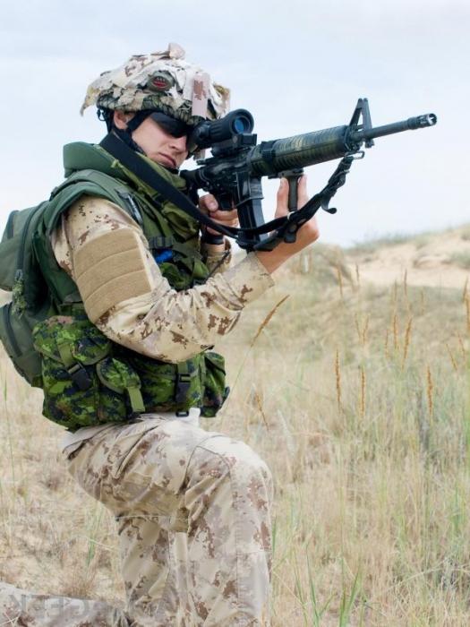 штаб сержант