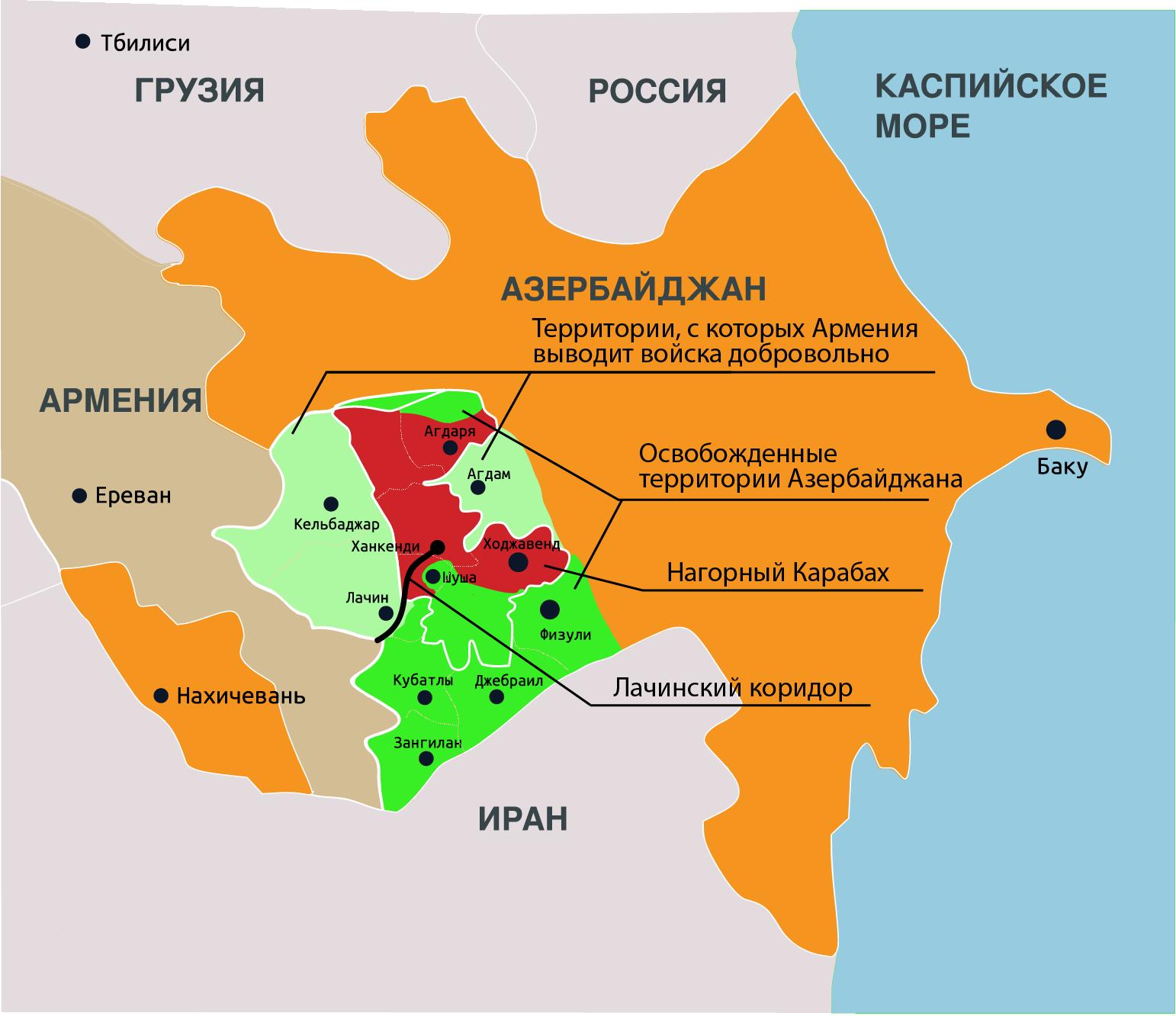 армянские маршалы советского союза