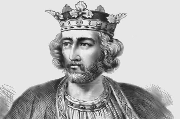 королевские династии англии