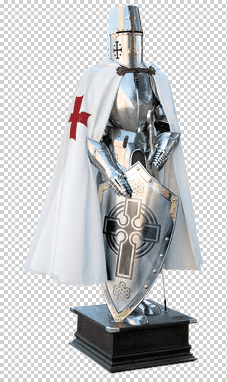 что носили рыцари