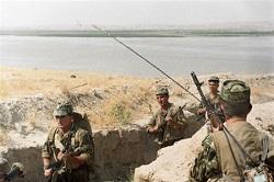 конфликт в таджикистане