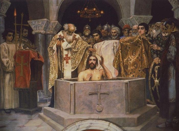 принятие московским государем царского титула