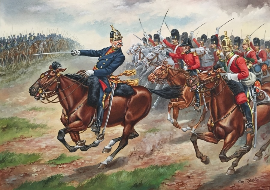 балаклавское сражение 1854 года