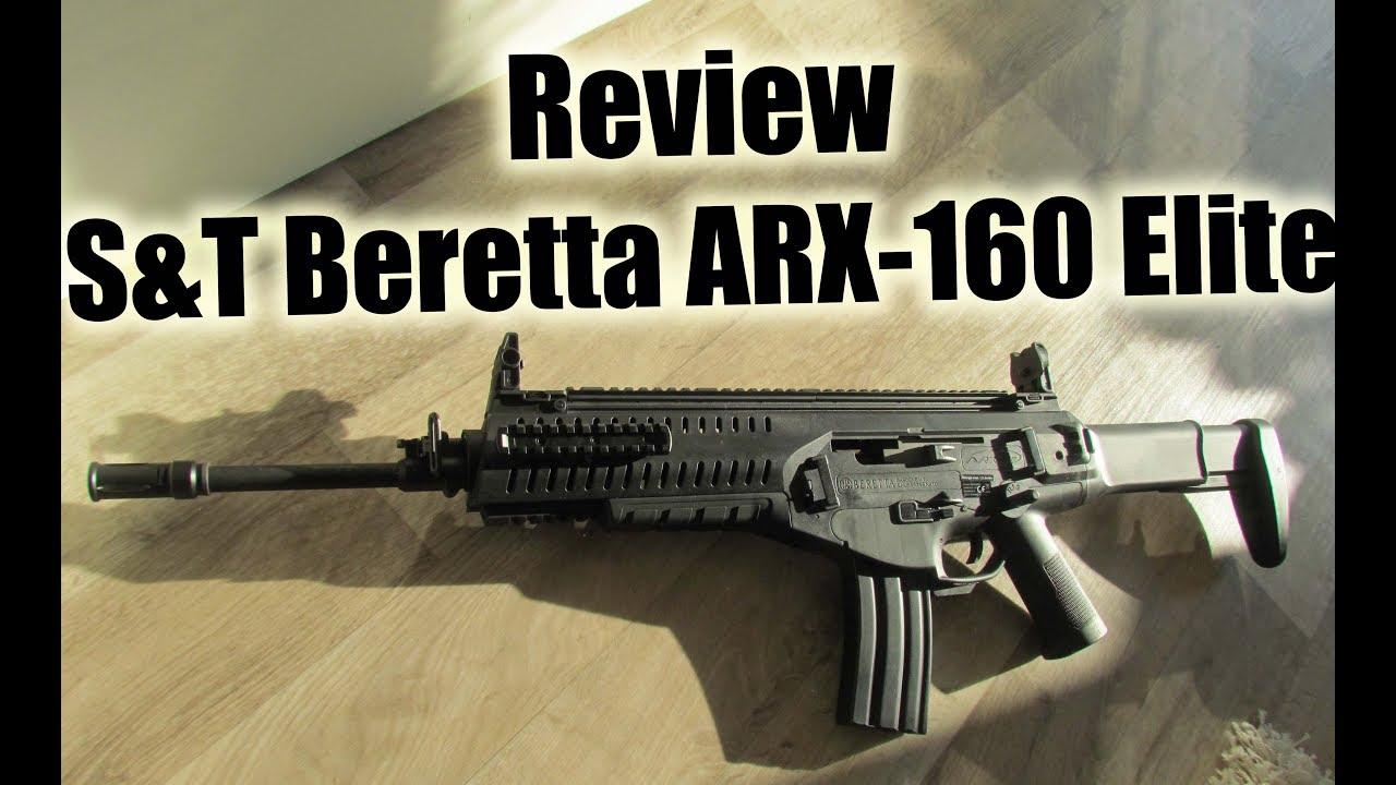 arx 160