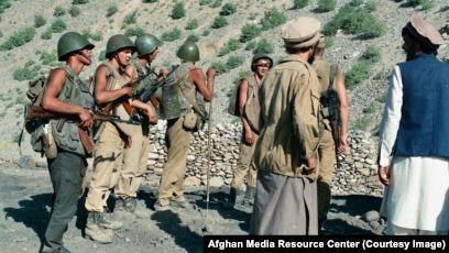 рассказы о войне в афганистане