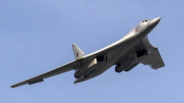 бомбардировочная авиация россии