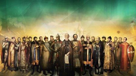 почему иван грозный стал царем