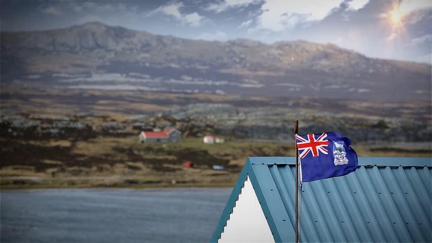 война англии и аргентины за фолкленды
