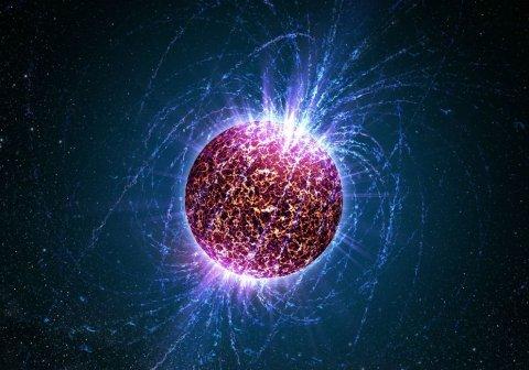 стадии эволюции звезд
