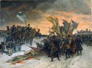 чему способствовала победа россии в северной войне