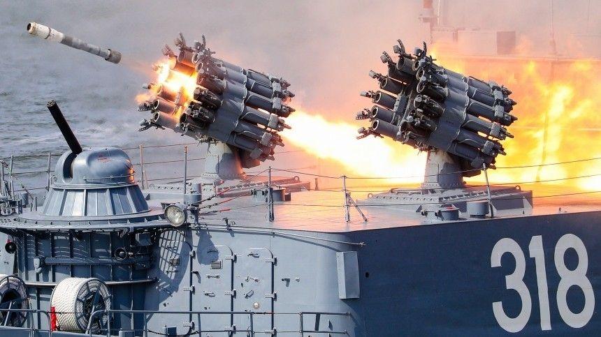 командование северного флота