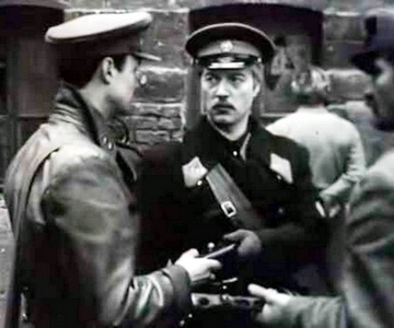 история милиции