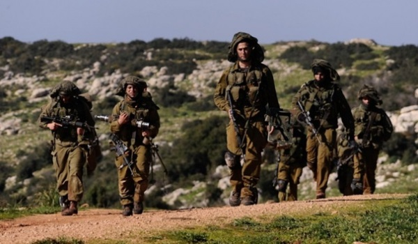 сколько служат в армии израиля
