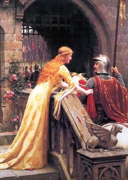 картинки рыцарей средневековья в доспехах