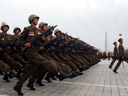 вооруженные силы южной кореи