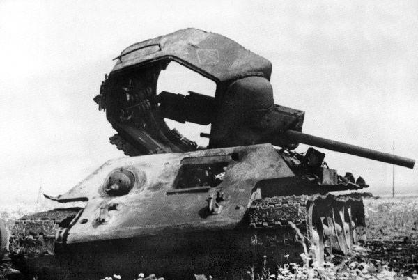 танкисты вермахта