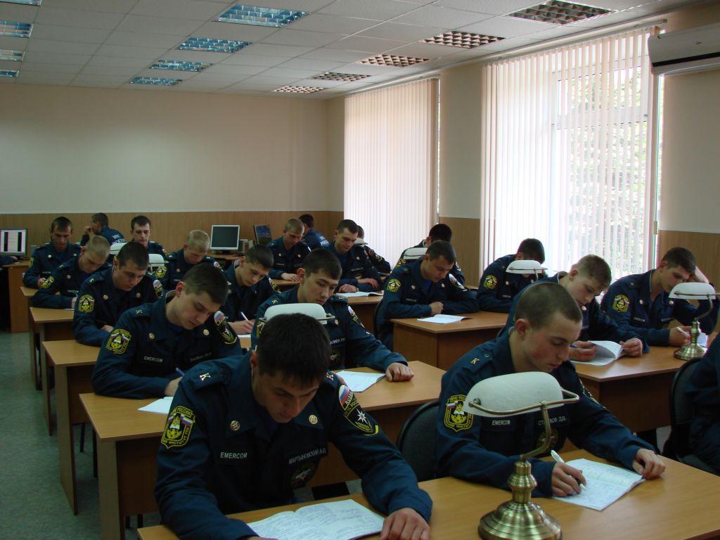 военные вузы москвы после 11 класса