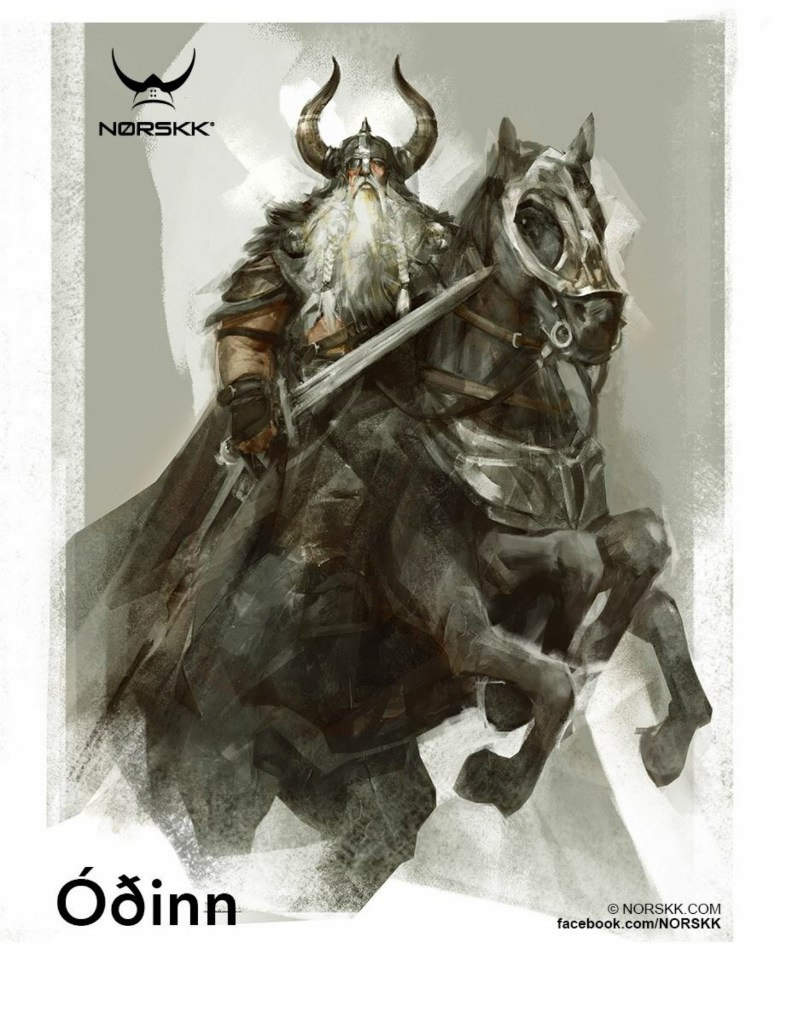 йормунганд скандинавская мифология