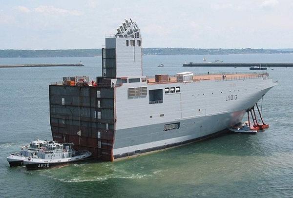 сколько кораблей в вмф россии