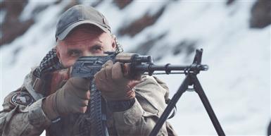 российские пулеметы