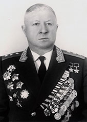 родимцев генерал википедия