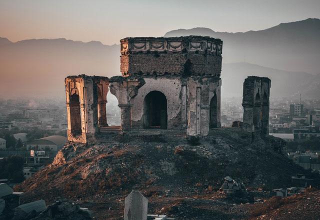 взятие дворца амина в афганистане