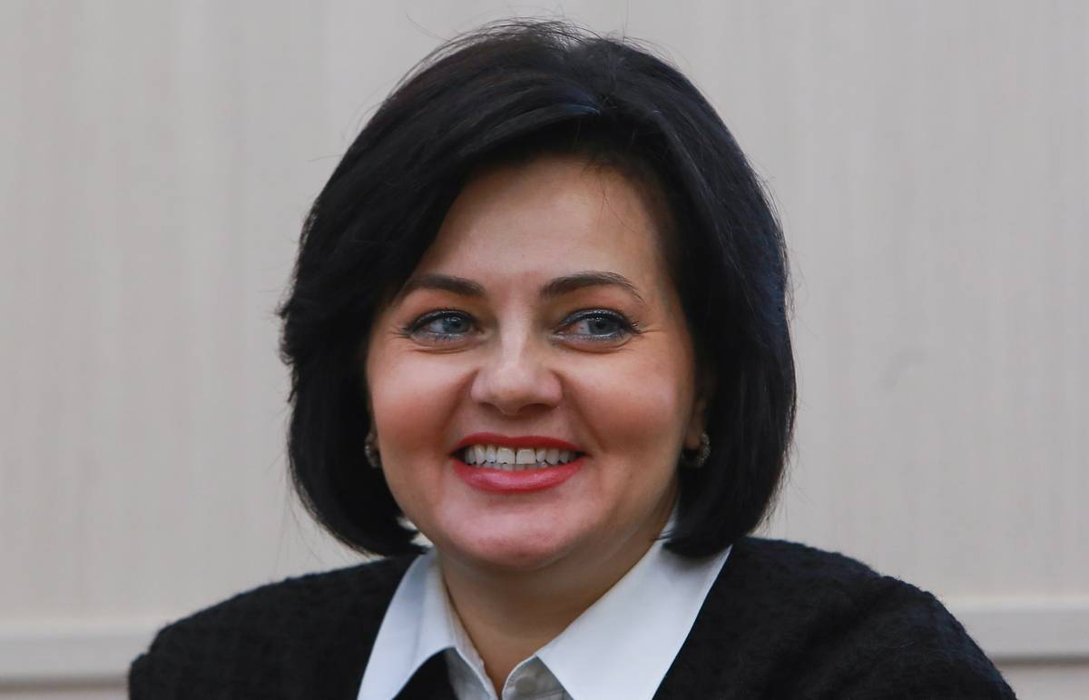 татьяна шевцова зам министра обороны биография