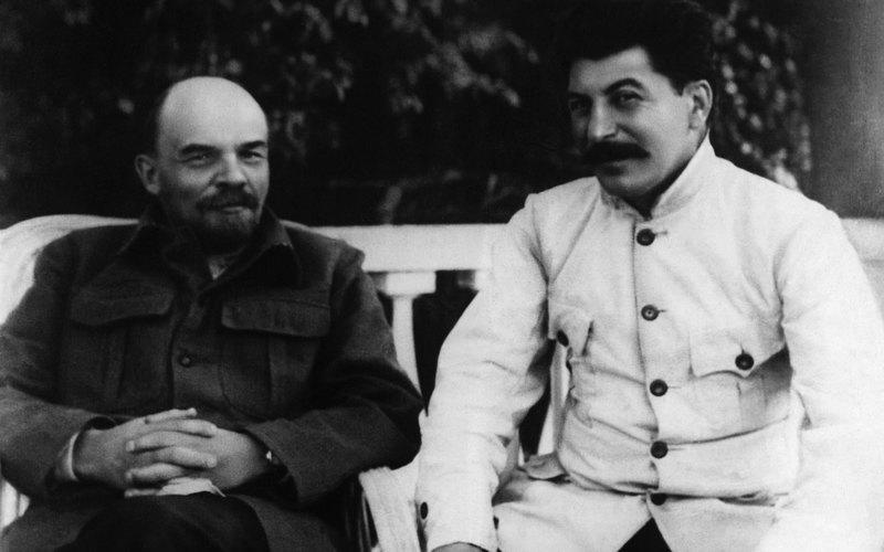 идеология сталина