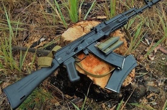сравнение калибров нарезного оружия