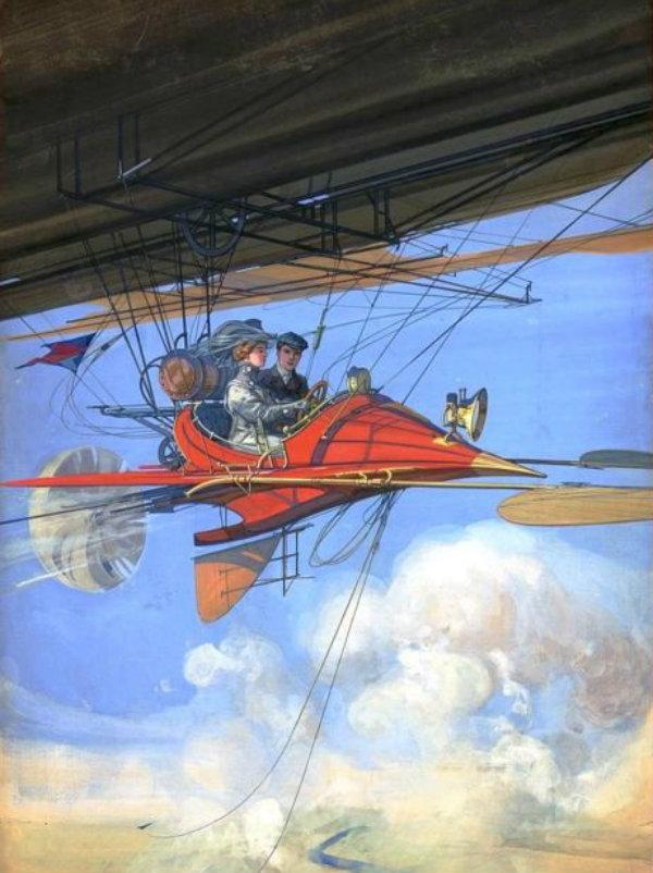 может ли девушка стать пилотом