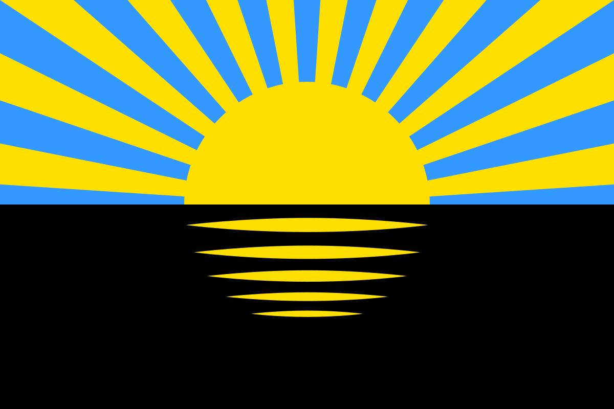 флаг бандеры
