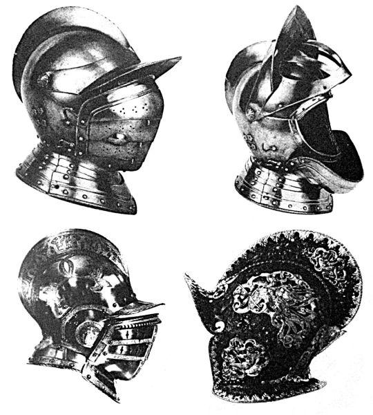 раскрась изображение французского рыцаря 14 века