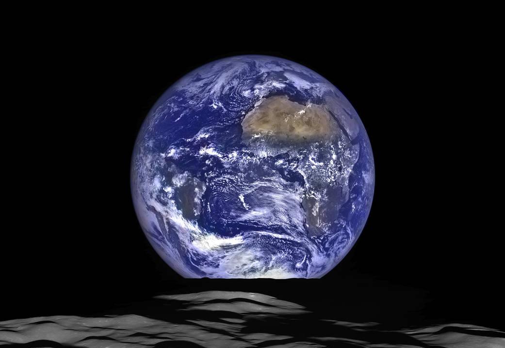длина планеты земля