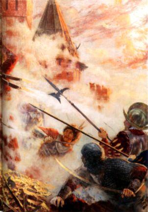 м б шеин смоленская война