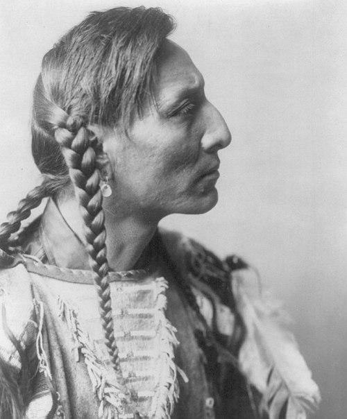 индейский народ сша