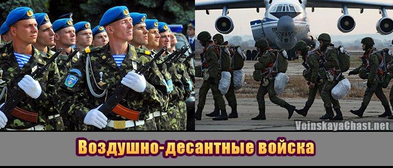 76 десантно штурмовая дивизия