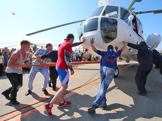 улан удэ вертолетный завод