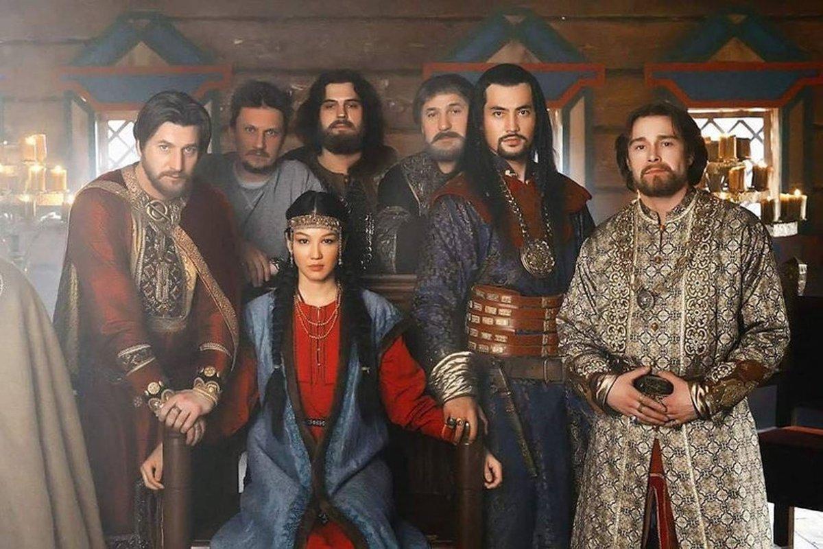 великие ханы золотой орды