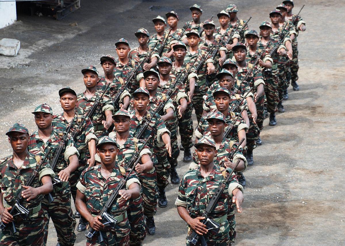 армия франции сегодня
