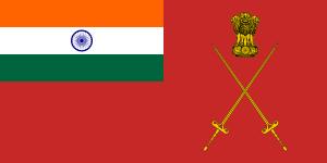 сухопутные войска индии