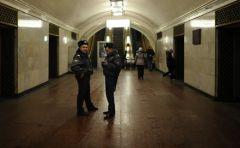 трагедия в метро в москве