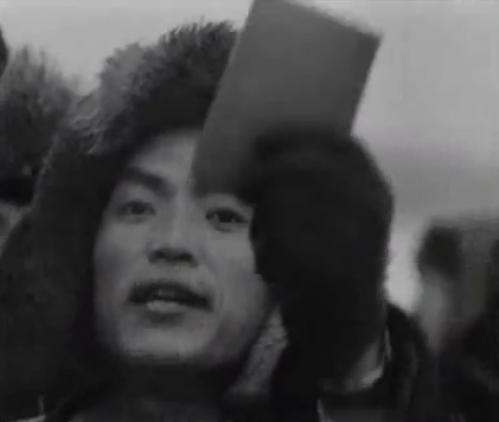 война с китаем 1969