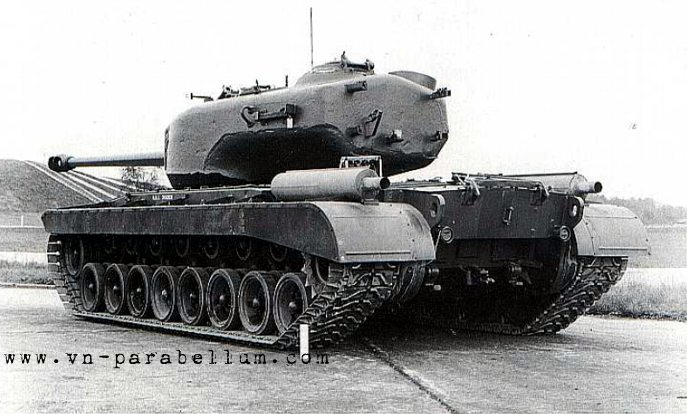 танк т 29