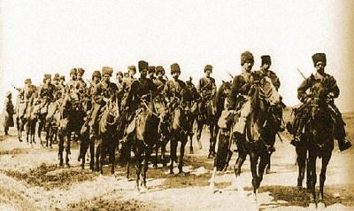 дикая дивизия чеченский полк